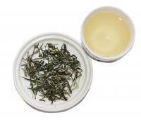 Китайский зеленый чай Мао Фэн, Сянча, жасминовый, Лун Цзин
