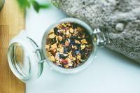 Фруктовый чай Наглый фрукт, Ройбуш