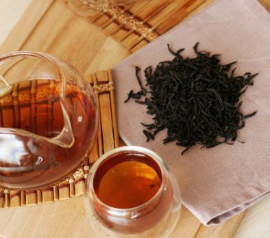 """Красный чай Чжен Шань Сяо Чжун """"А"""""""