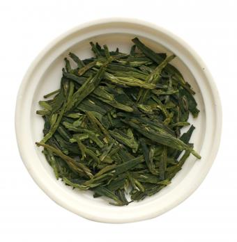 """Зеленый чай Лун Цзин """"А"""""""