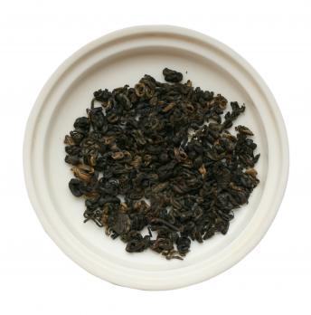 Красный чай Хун Луо