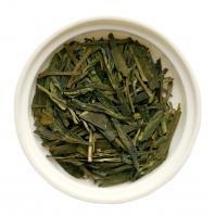 Зеленый чай Лун Цзин