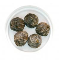 Связанный чай Волшебный гребешок