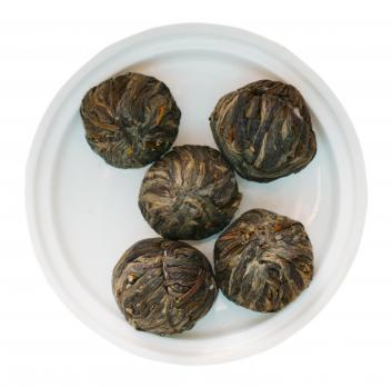 Связанный чай Рождение Венеры
