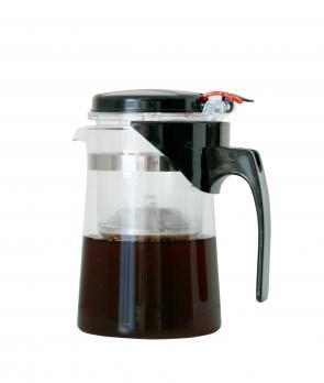 Универсальный заварочный чайник