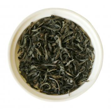 Зеленый чай Наньнин Бай Ша
