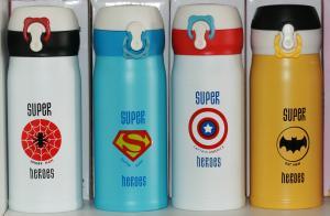 Термос Super Heroes _1