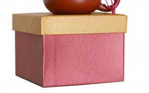 Чайник Шоу Ла в подарочной упаковке №3_1