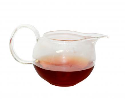 Чахай для чаепития круглый
