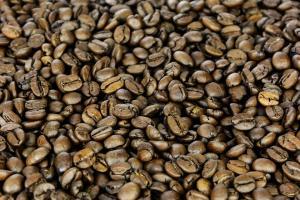Зерновой кофе Клубника со сливками в Новосибирске