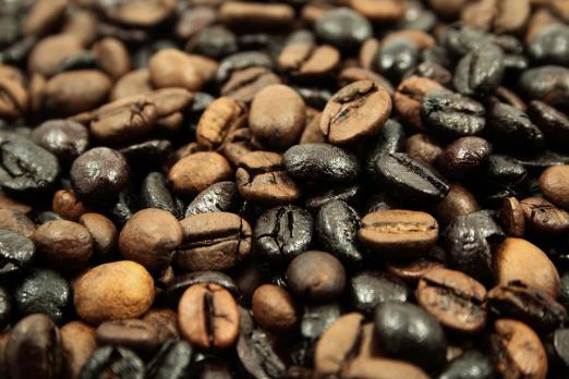 Кофе GOLD selection смешанных сортов