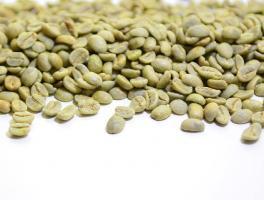 Зеленый кофе в зернах в Новосибирске