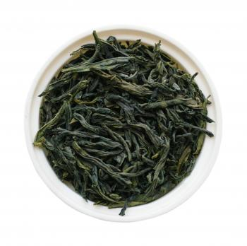 Зеленый чай Люань Гуапянь (Тыквенная семечка)
