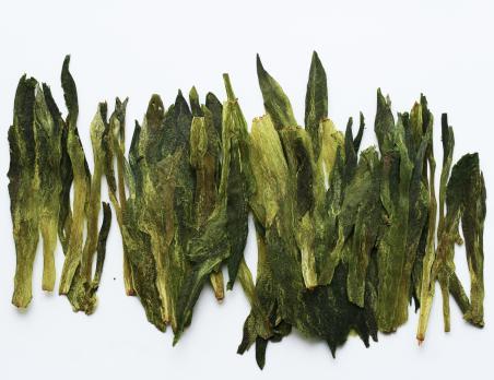 Зеленый чай Тай Пин Хоу Куи (Главарь из Хоу Кена)