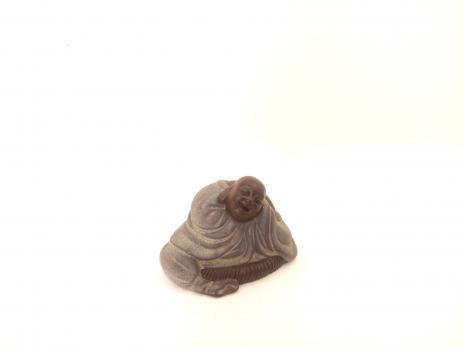 """Игрушка для чайной церемонии """"Будда"""""""