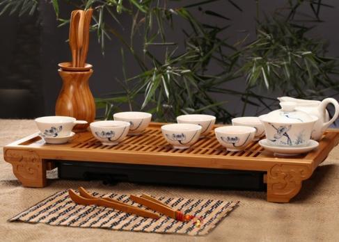 Чабань для чайной церемонии