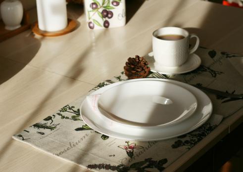 Фото ланчмата для сервировки стола