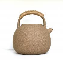 Чайник глиняный 1200 мл_0