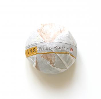 """Купить Шу Пуэр гнездо """"ДаИ V93"""" выпуск 1501"""