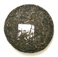 """Шен Пуэр лепешка """"Старые деревья из Лао Бан Чжан"""" 357 гр._1"""