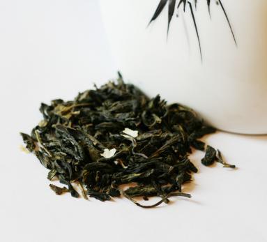 "Зеленый чай Мо Ли Хуа Ча (Жасминовый чай) ""А"""